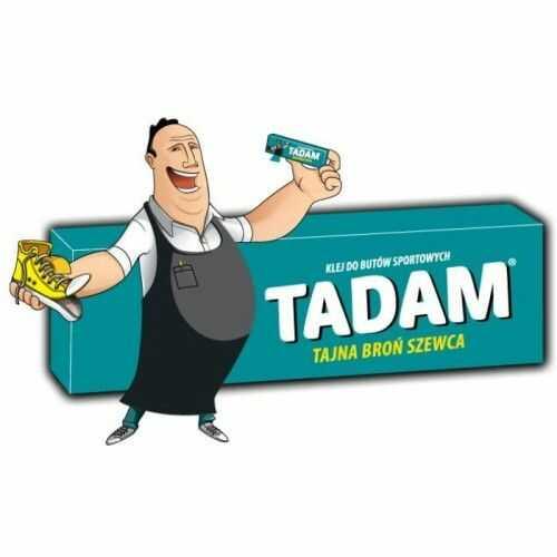 Klej do butów sportowych TADAM 9g