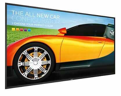 Monitor Philips Q-Line 55BDL3050Q/00+ UCHWYTorazKABEL HDMI GRATIS !!! MOŻLIWOŚĆ NEGOCJACJI  Odbiór Salon WA-WA lub Kurier 24H. Zadzwoń i Zamów: 888-111-321 !!!