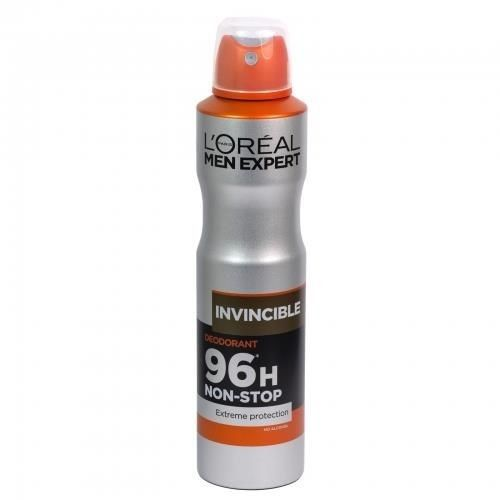 L''OREAL_Men Expert Invincible Anti-Perspirant dezodorant spray 150ml