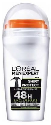 L''OREAL_Men Expert Shirt Protect Anti-Perspirant dezodorant Roll-On 50ml