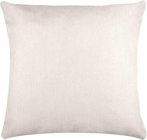 LOVELY CASA poduszka, poliester, len, 50 x 50 cm