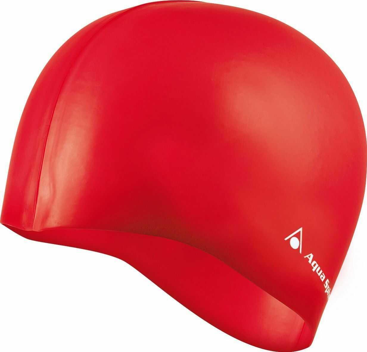 Czepek pływacki aqua sphere classic czerwony