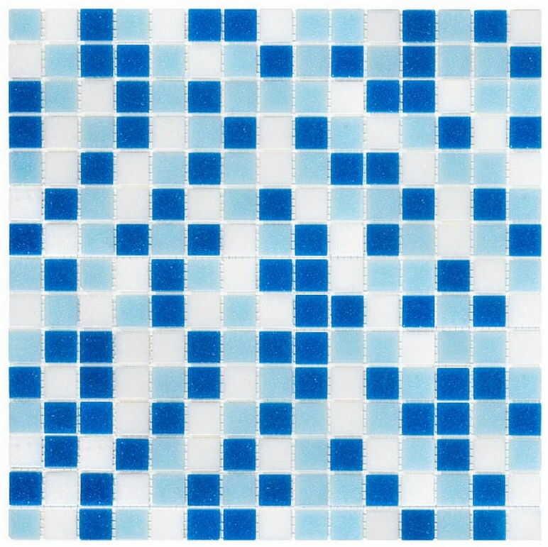 DUNIN Q-series mozaika Qmx Blue