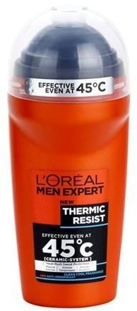 L''OREAL_Men Expert Thermic Resist Anti-Perspirant dezodorant Roll-On 50ml