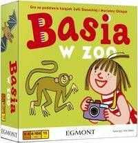 Gra Basia w Zoo - null null