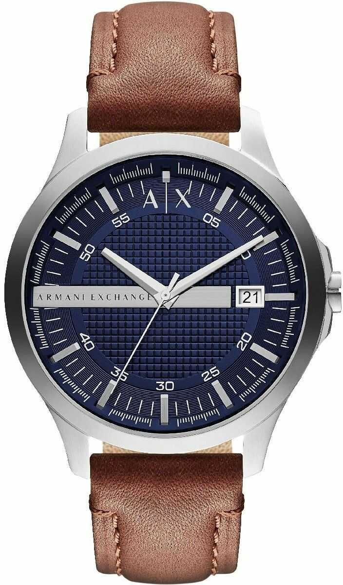 Zegarek Armani Exchange AX2133 > Wysyłka tego samego dnia Grawer 0zł Darmowa dostawa Kurierem/Inpost Darmowy zwrot przez 100 DNI
