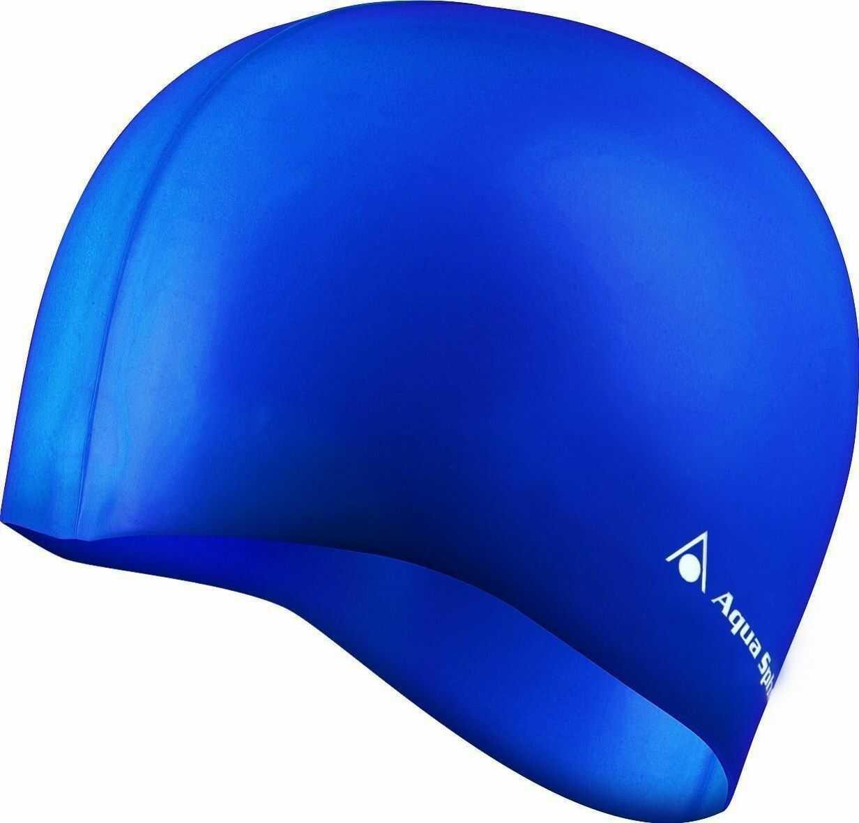 Czepek pływacki aqua sphere classic niebieski