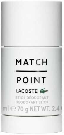 Lacoste Match Point dezodorant 75 ml dla mężczyzn