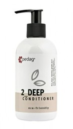 Płyn do pielęgnacji Aloes Lanolina DEEP Conditioner Pedag 220ml