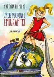 Życie pechowej emigrantki - Ebook.