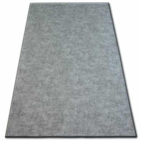 DYWAN - WYKŁADZINA POZZOLANA srebrny 100x150 cm