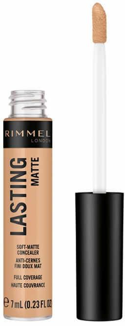 Rimmel London Lasting Matte Concealer 030 7ml