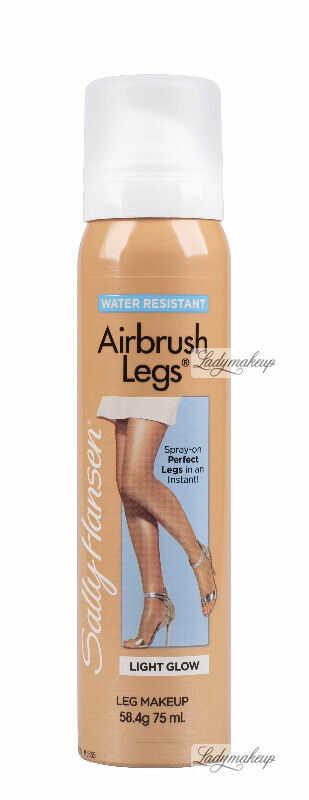 Sally Hansen - Airbrush Legs - Rajstopy w sprayu - LIGHT