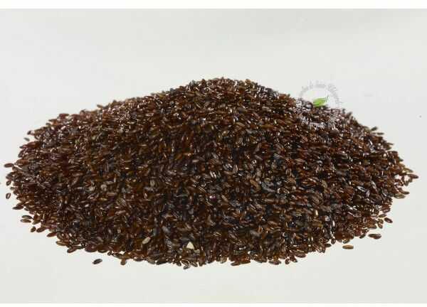 Przyprawy i zioła - Babka płesznik czarna nasiona 160g Bio*, - 40067