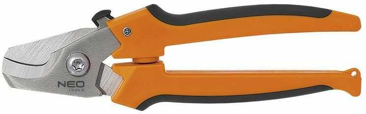 Obcinak do kabli miedzianych i aluminiowych 185 mm 01-510