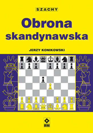 Obrona skandynawska - Ebook.
