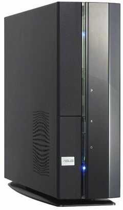 Asus P5N9300 Pundit2 Barebone PC (płyta główna, gniazdo Intel 775, FSB 1333, DDR2, 4 GB pamięci, 512 MB pamięci karty graficznej)