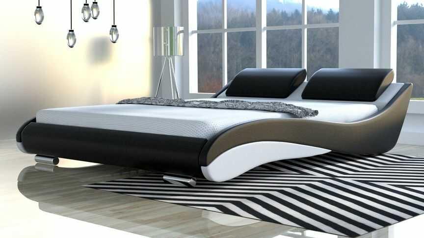 Łóżko do sypialni Stilo-2 Premium
