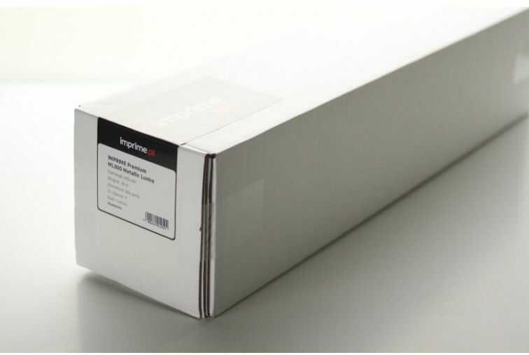 Papier w roli IMPRIME Premium MC230 Matt Coated 230gsm - 610mm x 30m (90108049253)