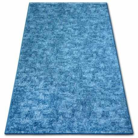 DYWAN - WYKŁADZINA POZZOLANA niebieski 100x150 cm