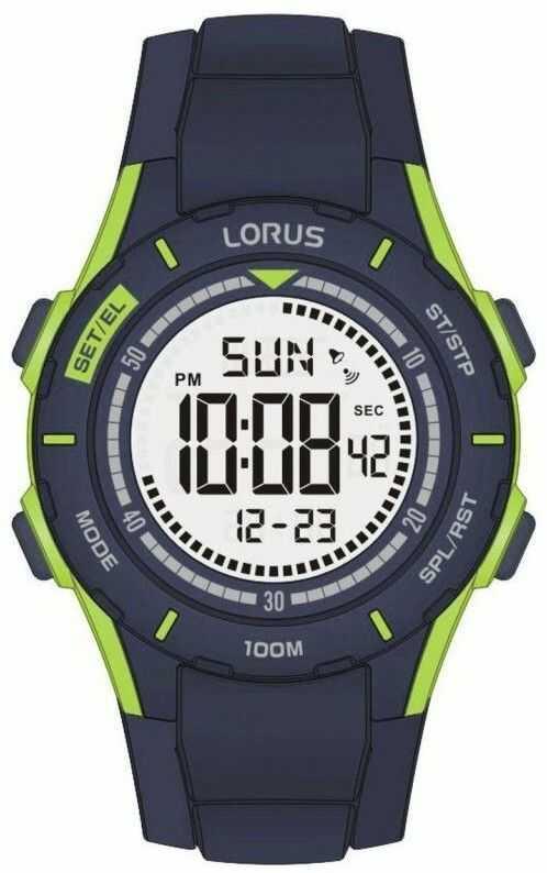 Zegarek Lorus R2365MX9 - CENA DO NEGOCJACJI - DOSTAWA DHL GRATIS, KUPUJ BEZ RYZYKA - 100 dni na zwrot, możliwość wygrawerowania dowolnego tekstu.