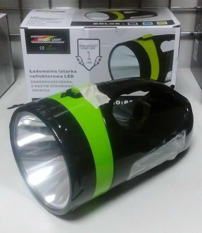 ENERGY Latarka LED RS3-1203W 3W