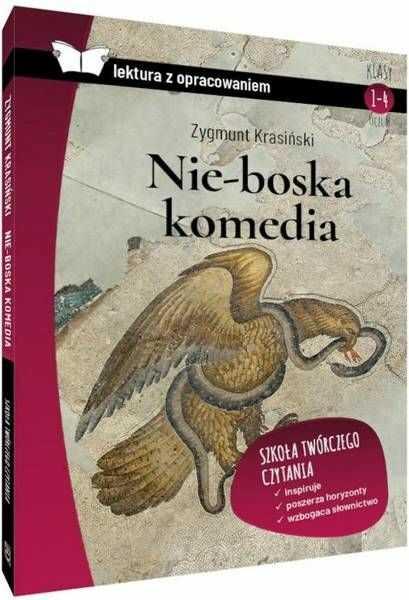 Nie-boska komedia Lektura z opracowaniem - Zygmunt Krasiński
