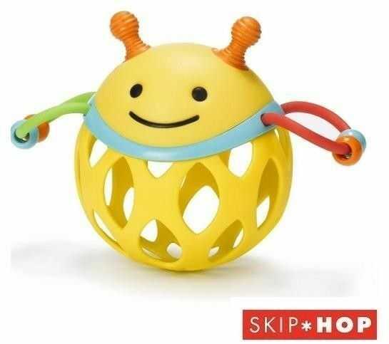 Skip hop - Obal Pszczoła Piłka i Gryzak