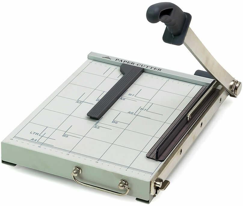 Gilotyna Argo Paper Cutter A4 z auto dociskiem