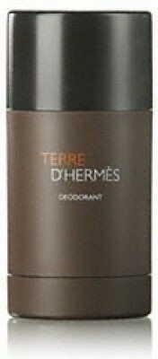 Herms Terre dHerms 75 ml dezodorant w sztyfcie dla mężczyzn dezodorant w sztyfcie + do każdego zamówienia upominek.