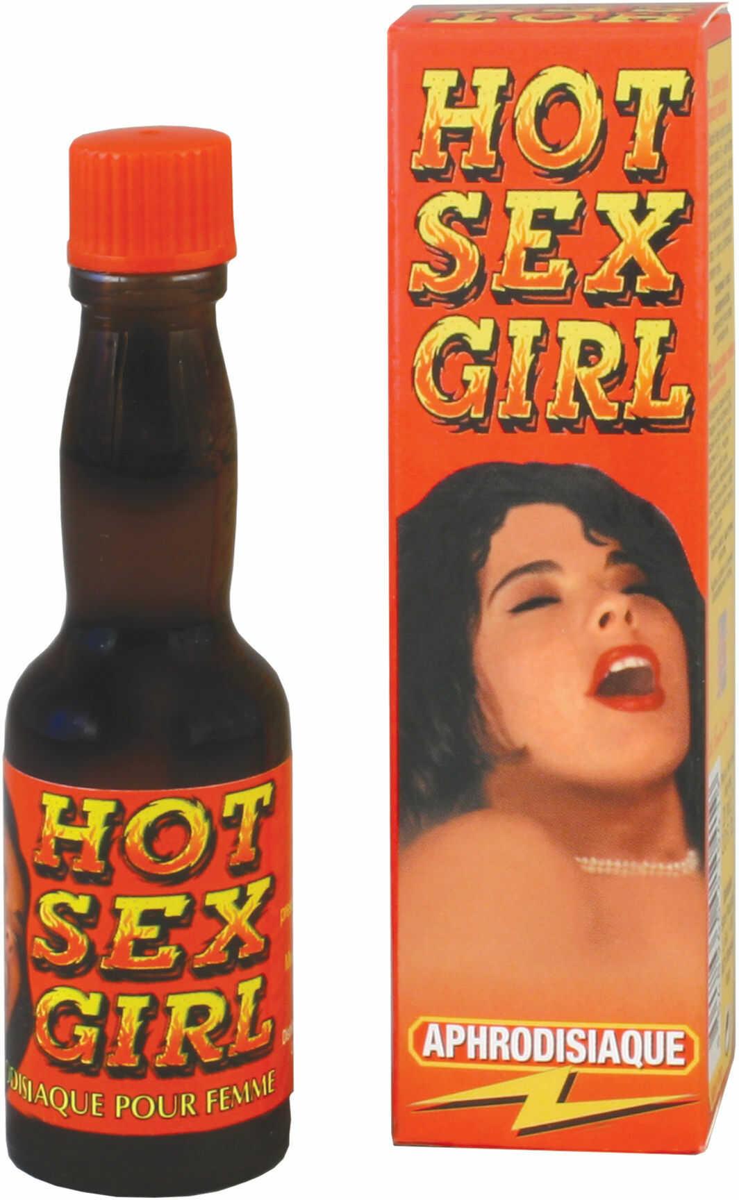 RUF Hot Sex Girl 20ml