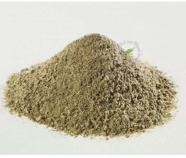 Przyprawy i zioła - Bertram korzeń w proszku 50g Bio*, - 40009