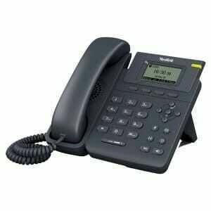 SIP-T19P Telefon VoIP - Yealink