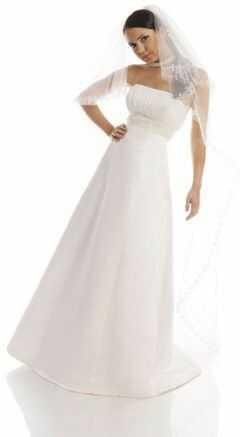 FSS515 Suknie Ślubne Suknia BIAŁY