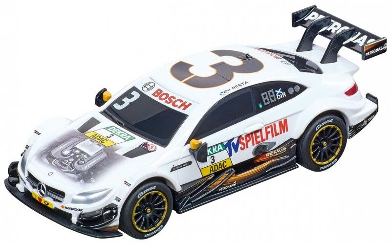 Carrera DIGITAL 143 - Mercedes AMG C 63 DTM P. Di Resta, No.3 41404