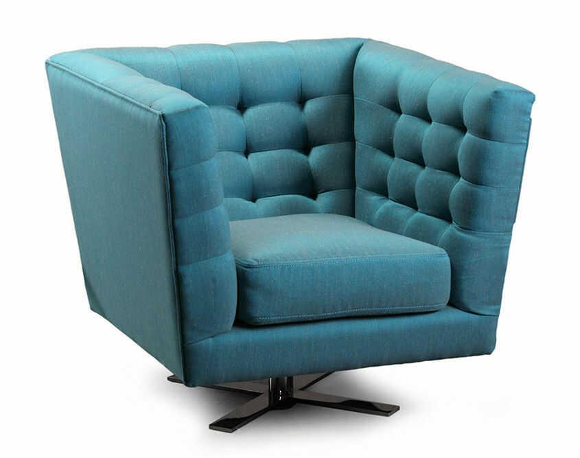 Fotel pikowany Fryderyk XL