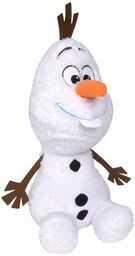 Simba 6315877638 Disney Frozen 2, Olaf, 50 cm