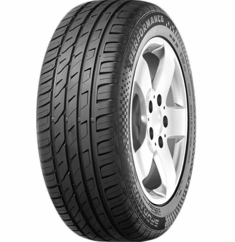 Sportiva Performance 235/55R17 99 V