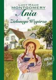 Ania z Zielonego Wzgórza - Ebook.