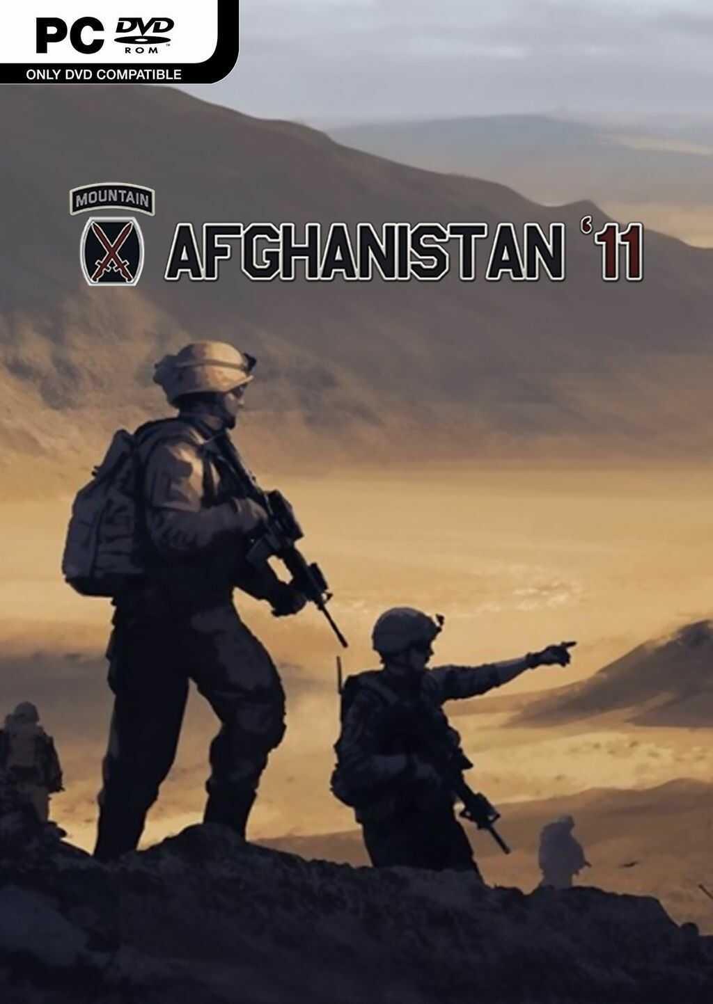 Afghanistan ''11 (PC) klucz Steam