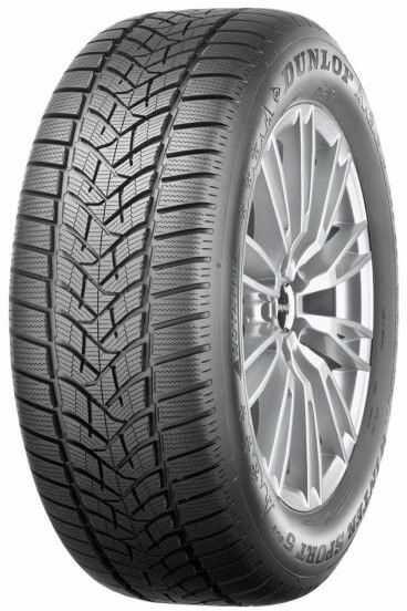 Dunlop Winter Sport 5 SUV 225/65R17 102 H