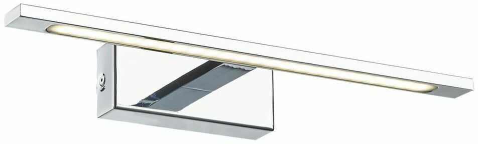 Kinkiet łazienkowy ISLA IP44 chrom LED LIGHT PRESTIGE