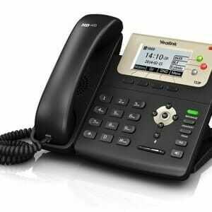 SIP-T23G Telefon VoIP - Yealink