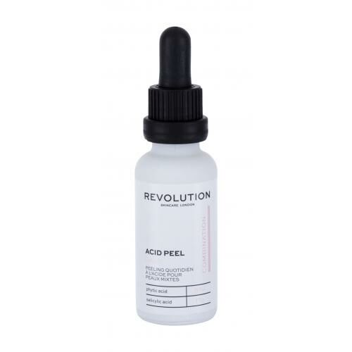 Revolution Skincare Acid Peel Combination Daily peeling 30 ml dla kobiet