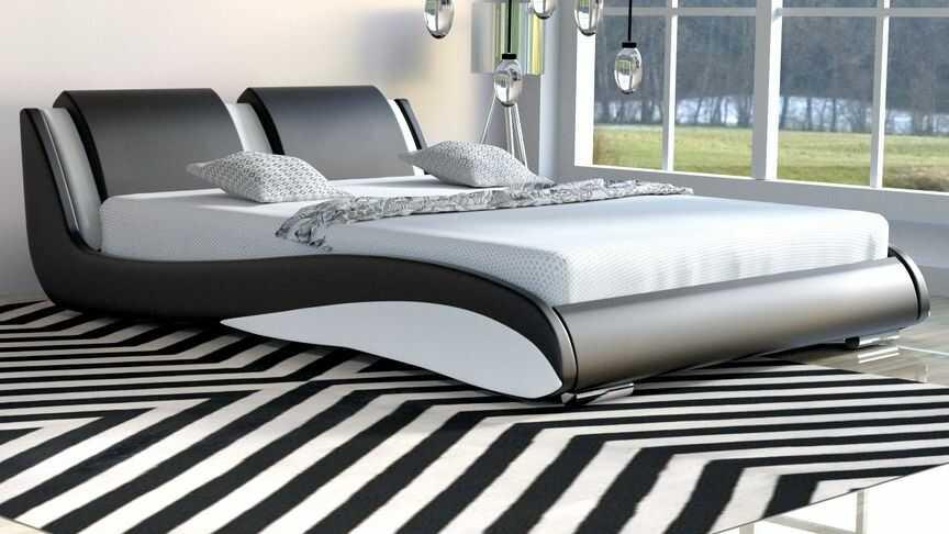 Łóżko do sypialni Stilo-2 Standard H
