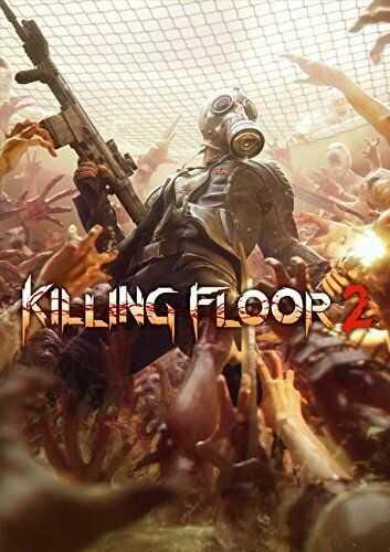 Killing Floor 2 (PC) PL klucz Steam
