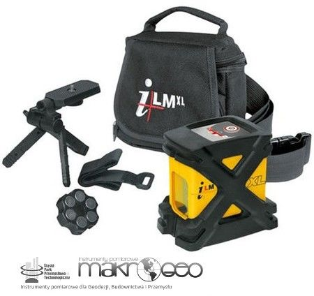 Laser krzyżowy CST/berger Bosch ILMXL