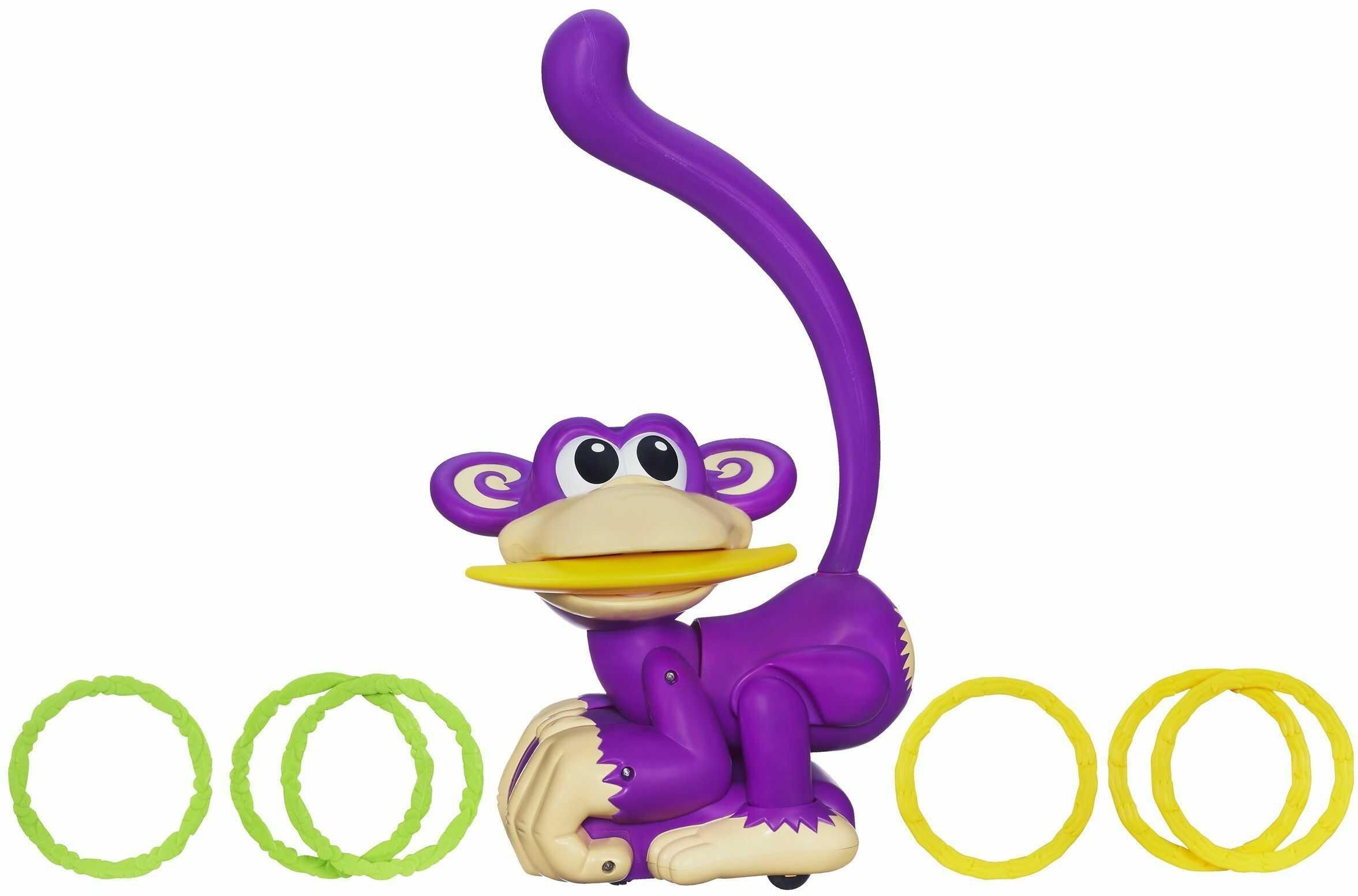 Hasbro A2043100 - PoPo małpy