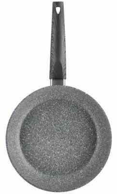 Patelnia AMBITION Qualum Basic Stone Edition Loft 24cm. Kup taniej o 40 zł dołączając do Klubu