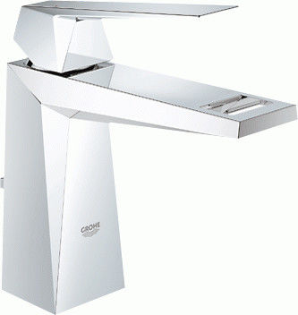 Allure Brilliant M-Size Grohe Bateria umywalkowa chrom - 23033000